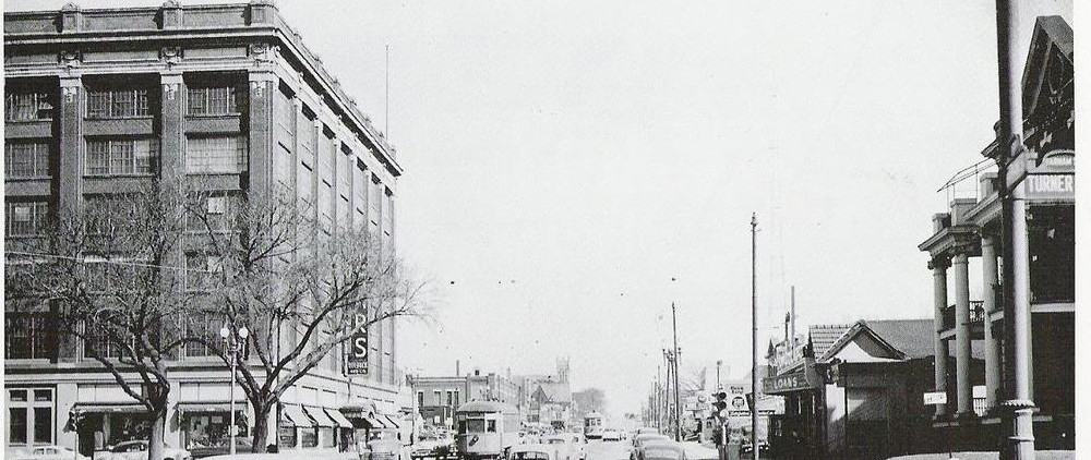 3000 Farnam - March 1953