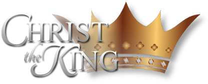 Christ The King Parish Logo
