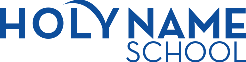 Holy Name School Logo
