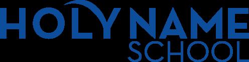 Holy Name School Logo