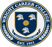 Wright Career College Logo