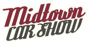 Midtown Car Show
