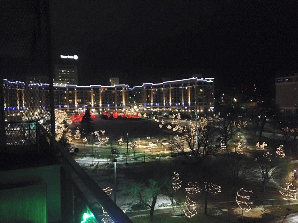 Holiday In The Park - Midtown Crossing