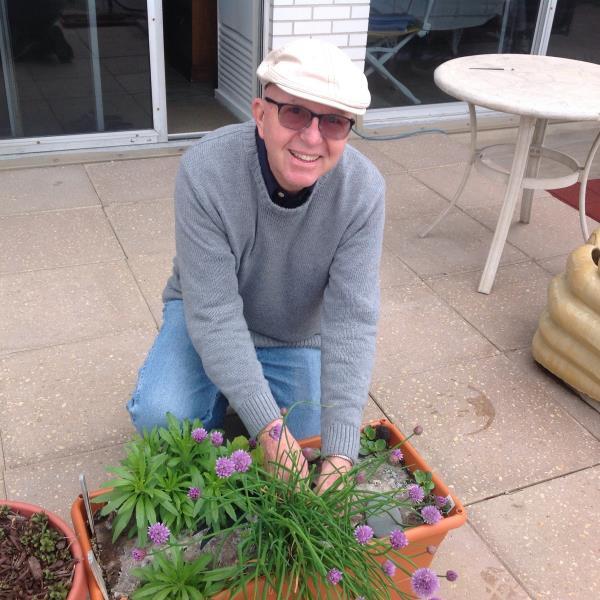 Ray Martin Gardening