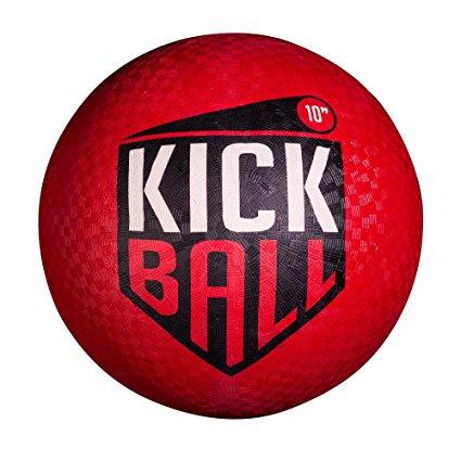 Cool Kickball - Kickball Turner Park