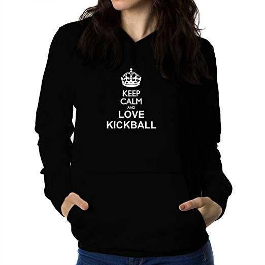 Everyone Needs One! - Kickball Turner Park