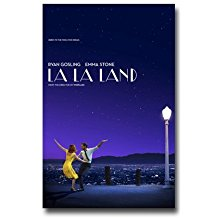 Monday Night Movies at Turner Park - Midtown Crossing - La La Land - July 3