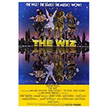 Monday Night Movies at Turner Park - Midtown Crossing - The Wiz - June 19