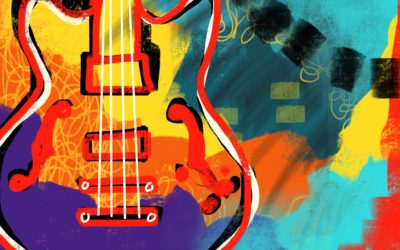 Jazz and Art – Summertime in Omaha